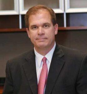 Clark Barousse CEO